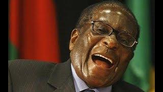 Breaking News: Robert Mugabe here to stay as the president of Zimbabwe