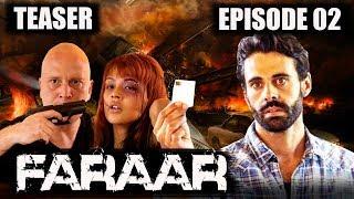 Faraar (Season 01 Episode 02) Official Teaser   Full Episode on Friday 5 PM, Only on RKD Digital!
