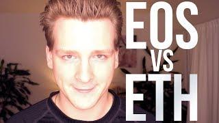 Programming on EOS vs ETH - Programmer explains