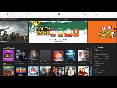 How to create Apple ID without credit card in iTunes last version