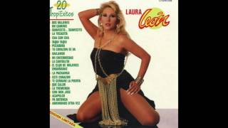 Suavecito, Suavecito / 20 Tropi Éxitos / Laura León
