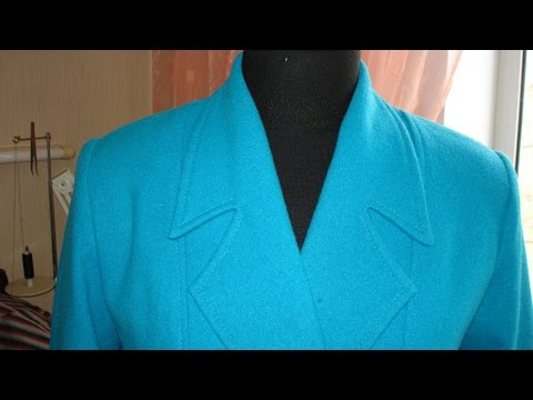 Reduce the Size of a Jacket - DIY Style - Guidecentral
