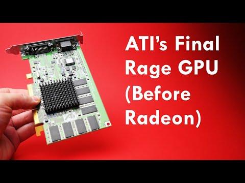 ATI 3D RAGE PRO ATIR3 DRIVERS DOWNLOAD (2019)