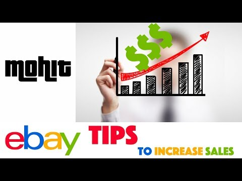 Tips to improve your eBay listings and Increase Sales #2017FlipChallenge