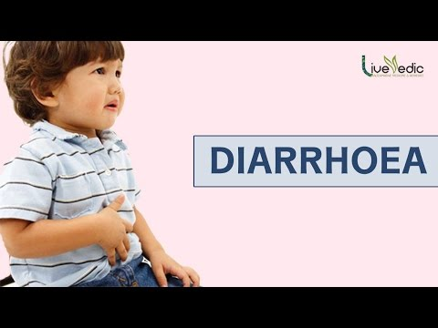 DIY: Best Cure For Kids Diarrhoea with Natural Home Remedies | LIVE VEDIC