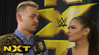 Is Tyler Bate ready to battle Trent Seven?: NXT Exclusive, Feb. 8, 2017
