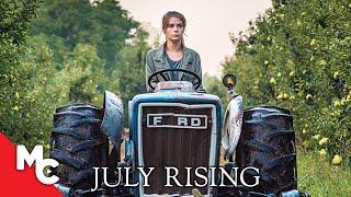July Rising | Full Drama Movie
