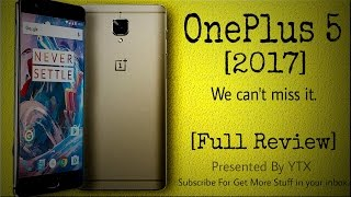 OnePlus 5 2017 Full Specification, Price & Release Date [Must watch this Phone] FuturePhone #2