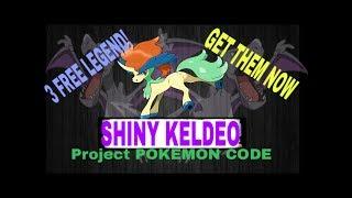 Roblox Project Pokemon Codes - Roblox Robux Generator