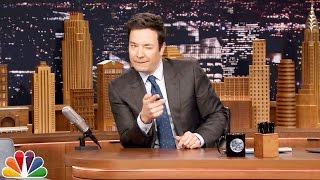 Tonight Show Polls: Who Would You Most Like to See at Donald Trump