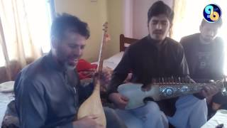 Islam Habib and Mir Afzal playing khuwar music with magical sounds of Rubab and Sitar|Khowar Songs