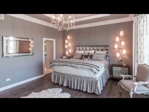 Homes for Sale: The Augusta Ranch Plan at Lakes of Boulder Ridge