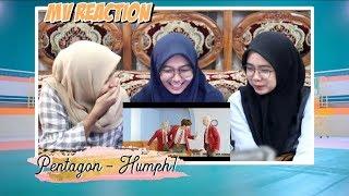 6 12 MB] Download PENTAGON - HUMPH MV REACTION!!! Mp3