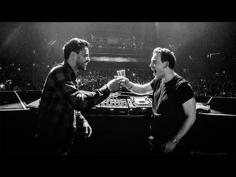 Hardwell & Quintino  - Baldadig (Full video)
