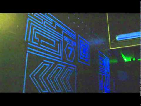 Sector 7 Laser