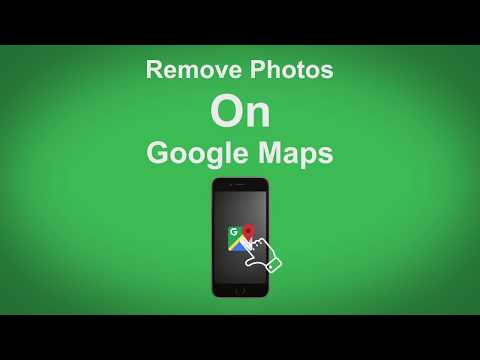 Google Maps   Remove Photos On Google Maps