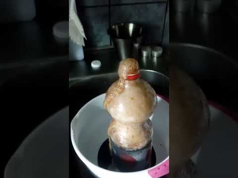 Dont put Coca-Cola to freezer. This happened