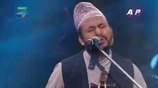 Suraj Thapa ; Hae Barai | Jhalakman Gandarva Song
