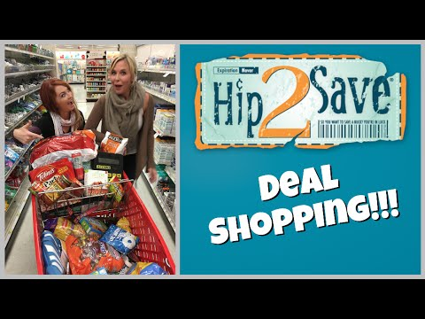 16 of the BEST Deals at TARGET! | Deal Shopping with Collin & Amanda
