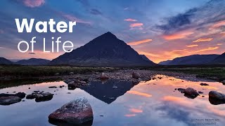 Water of Life: Peaceful Instrumental Hymns | HD