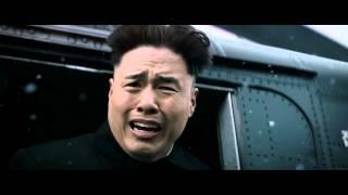 Kim jong-un dies!! (The interview) HD