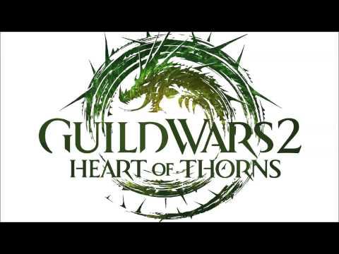 Guild Wars 2 OST - Heart of Thorns Soundtrack #3