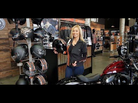 Riding Gear For Ladies - Harley-Davidson