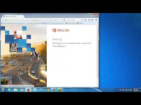 Setting Up Out-of-Office Messages on Outlook Web Access