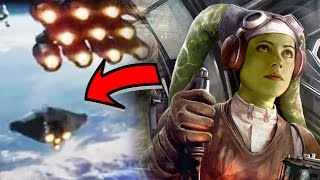 Star Wars Rebels Spotted in Rogue One A Star Wars Story Trailer! | Star Wars HQ