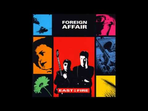 Foreign Affair   - Ghosts Can't Run Away