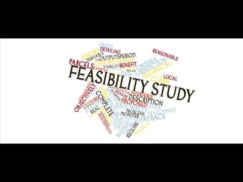 Feasibility Study(HINDI)