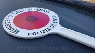 Segnalazioni di posto di blocco tramite audio Whatsapp in Sardegna