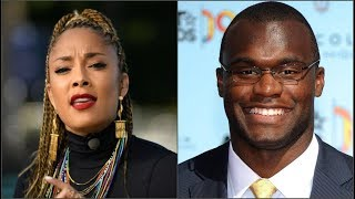 Download Amanda Seales CAUGHT LY!NG 0n BIack Ex NFL Player After Getting REJ3CTED Video