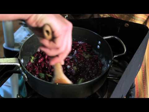 Kidney Beans, Fritos, Salsa & Cheese Recipe : Fresh & Healthy Recipes