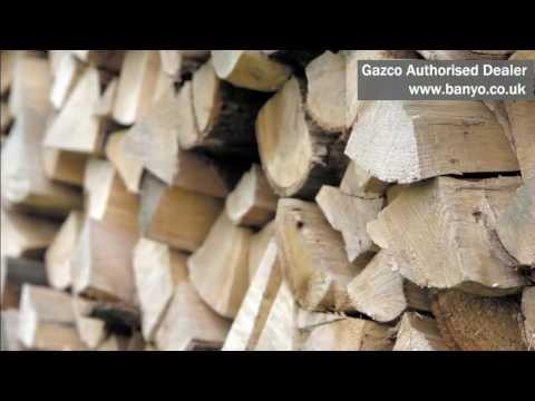 How to identify good Firewood - Gazco