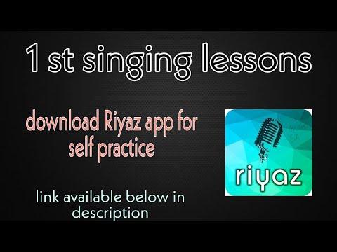 ek month me singing shikhe | first singing lesson | for beginner in hindi | 2017