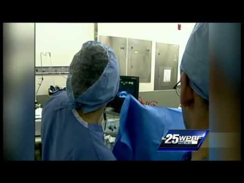Superbug has doctors worried