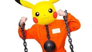 How To Catch a Pokemon