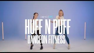 DanceOn Fitness - RED VELVET \