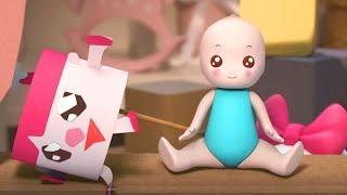 Download Малышарики - новые серии - Кукла. Извините (152 серия) Развивающие мультики для самых маленьких Video