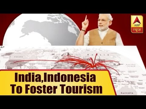 Aaj Ka Arjun: India, Indonesia To Foster Tourism, Cultural Exchanges | ABP News