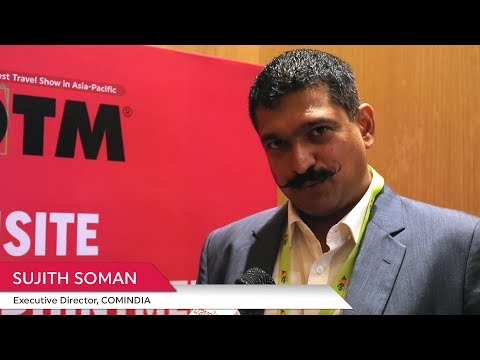 Buyers Testimonials @ OTM (The Largest Travel Show in Asia-Pacific) Edition - I