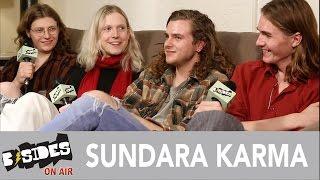 B-Sides On-Air: Interview - Sundara Karma Talk Origins, San Francisco