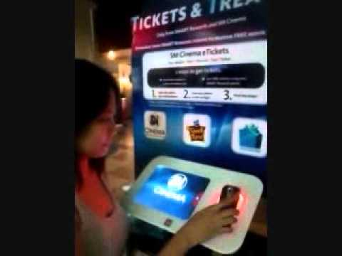 How To Redeem  Free Movies and Popcorn from Smart Rewards.wmv