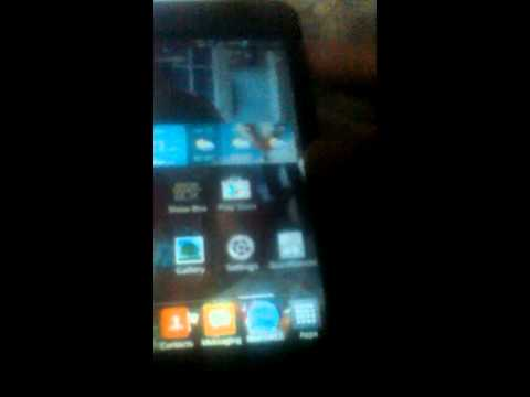 How To Screen Shot On An Alcatel One Touch