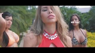 El Boy C - Como Lo Menea [Official Lyric Video]