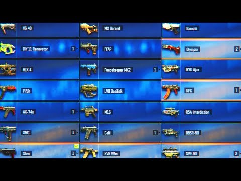 How I Got ALL DLC WEAPONS in Black Ops 3! (My Secret) - BO3 New Update