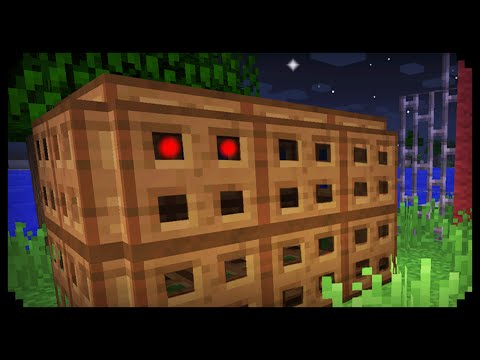 ✔ Minecraft: How to make a Monster Cage