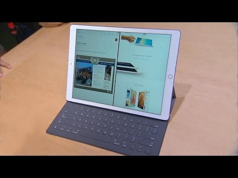 Top 5 - Reasons to get an Apple iPad Pro