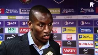 Sekou Cissé In Gesprek Met Teun De Jong